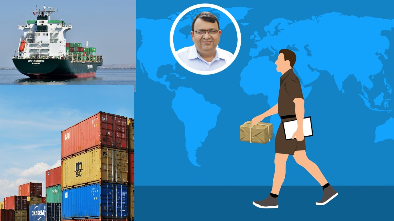 Entire Exports Process Made Easy | Exports From Any Nation